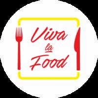 Viva la Food logo